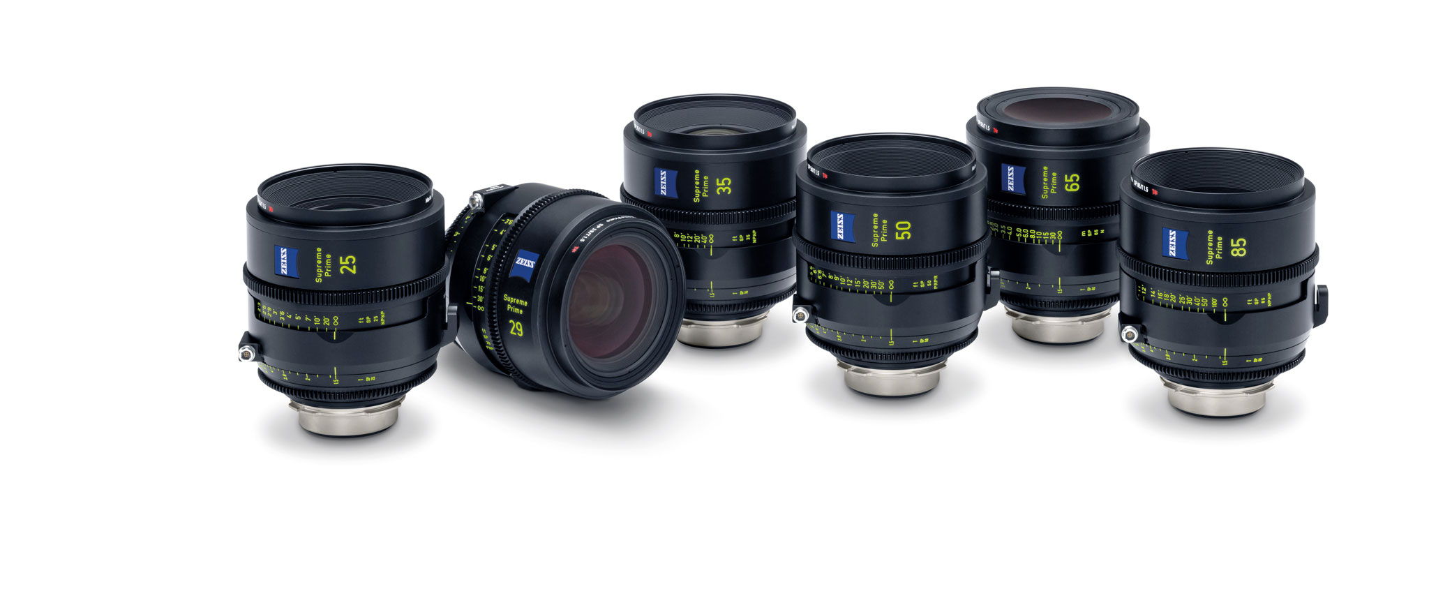 ZEISS Supreme Primes Special Report | Film and Digital Times